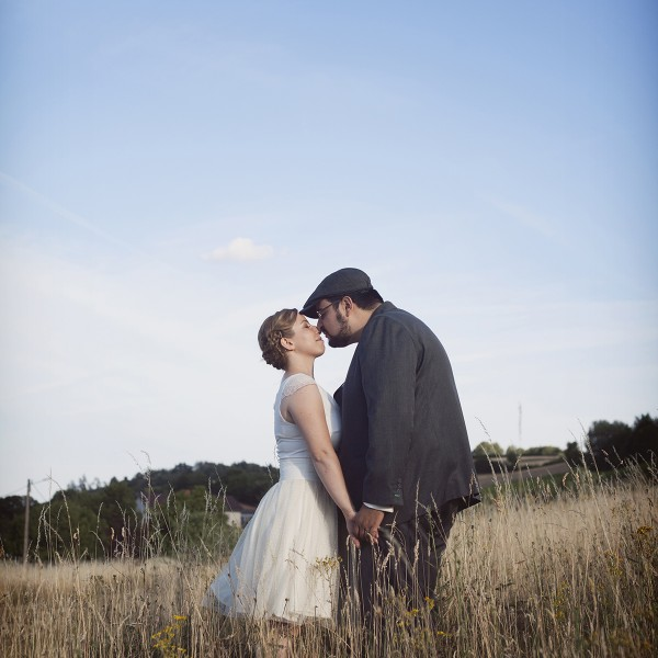Cathy & Thibaud - Photographies de couple